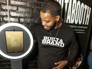 """""""Built A Brand"""""""